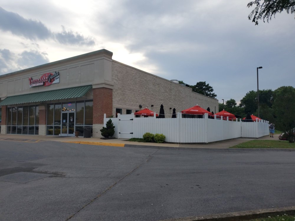 Tennessee Jack's: 130 Terrace Ln, Morristown, TN