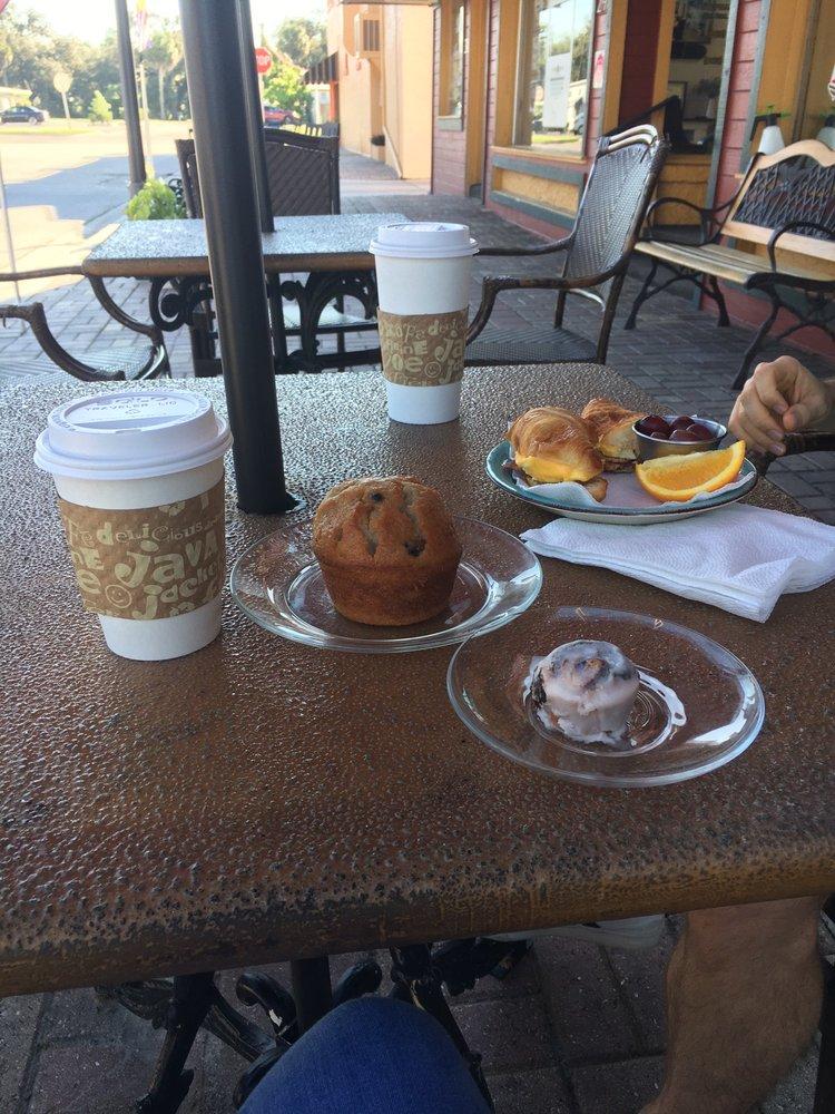 Bridge Street Coffee & Tea Company: 23 Fort Thompson Ave, Labelle, FL