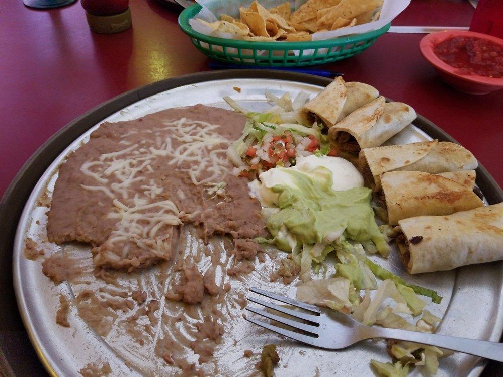 Ruiz Castillo Mexican Restaurant