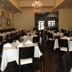 Calogero S Restaurant Garden City Ny