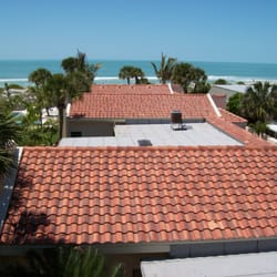 Perfect Photo Of Watertite Roofing   Nokomis, FL, United States. New Tile Roof