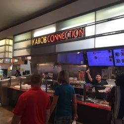 Photo Of Kabob Connection Columbia Md United States Front At