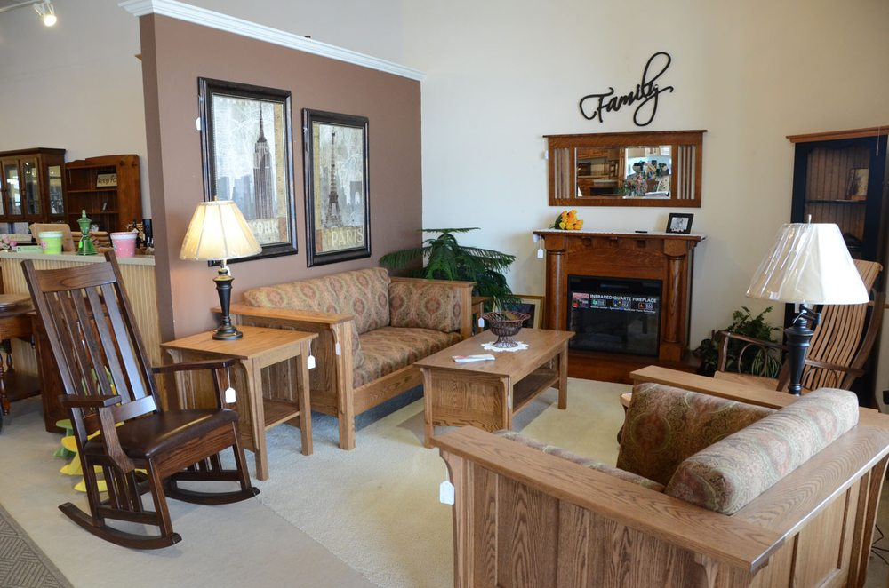 American Heritage Cabinetry & Furniture: 1715 N Division St, Morris, IL