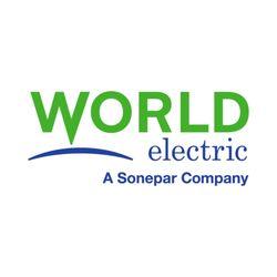 World Electric Supply Lighting S 569 Stuart Ln