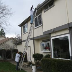 Photo Of World Exteriors   Livermore, CA, United States. The Gutter  Cleaning Crew