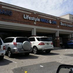 Lifestyle Nails And Spa Austin
