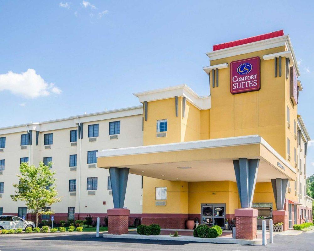 Comfort Suites: 215 Commerce Drive, Elizabethtown, KY