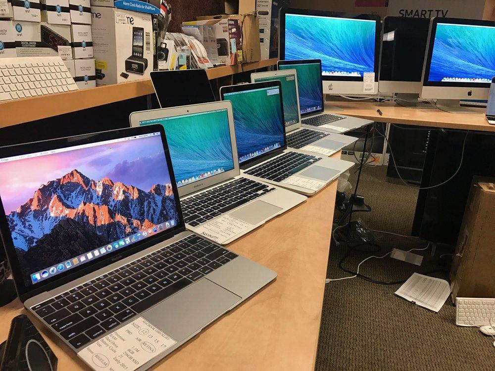 Best Deal In Town Wholesale HDTVs, MacBooks & iPads