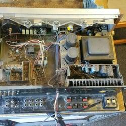 Classic Audio Repair - 65 Photos & 153 Reviews - Electronics