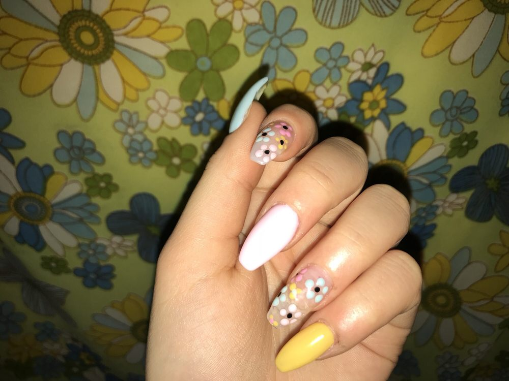 Photo of Abbey Nails: Ashburn, VA