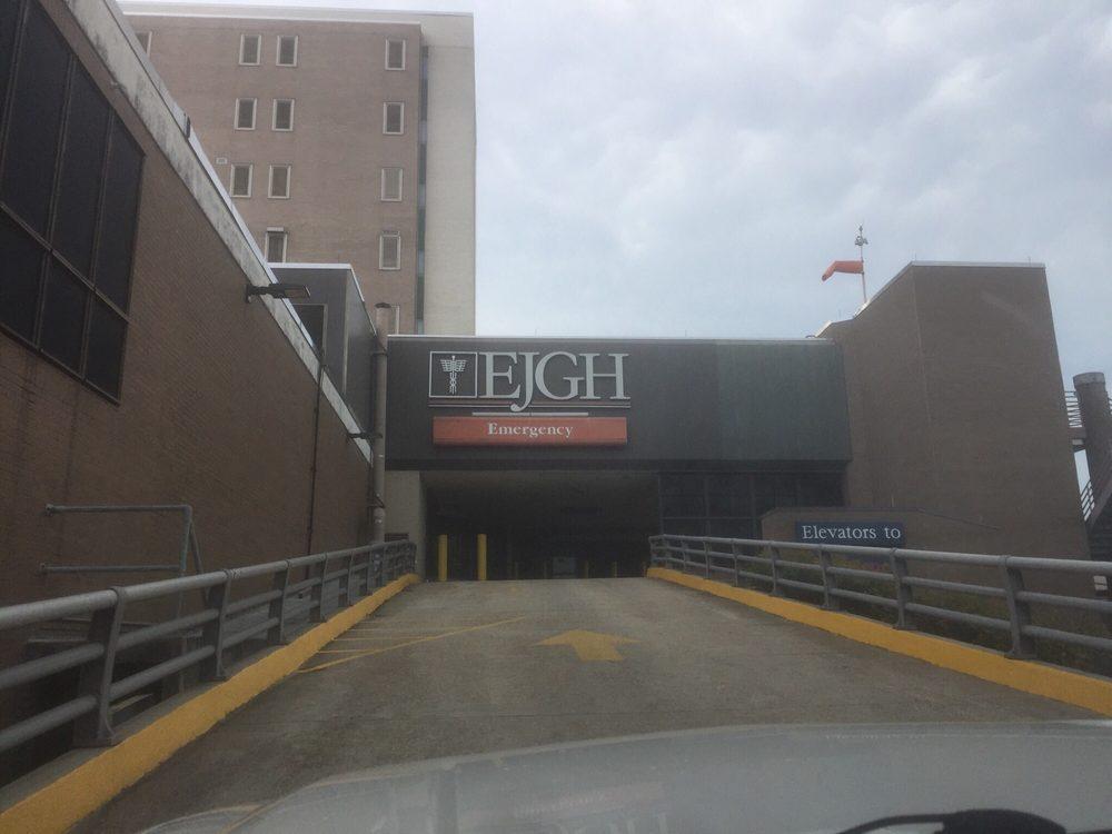 East Jefferson General Hospital Emergency Room