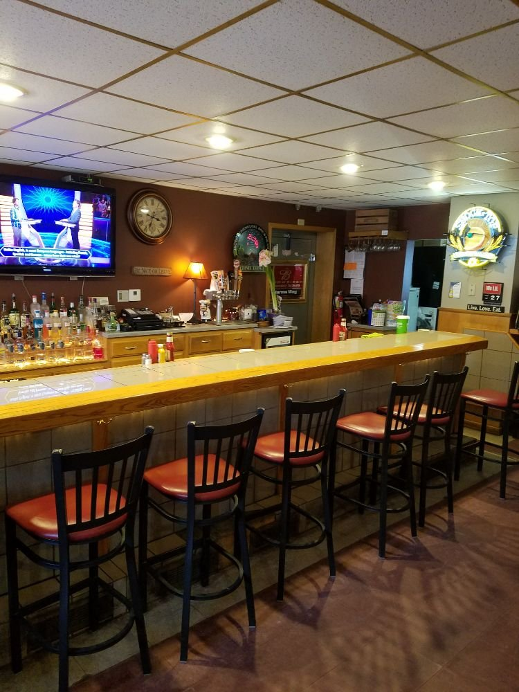 Harms Way: 1103 15th Ave, Bloomer, WI
