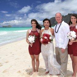 Hawaii weddings wedding planning kailua hi phone number photo of hawaii weddings kailua hi united states junglespirit Choice Image