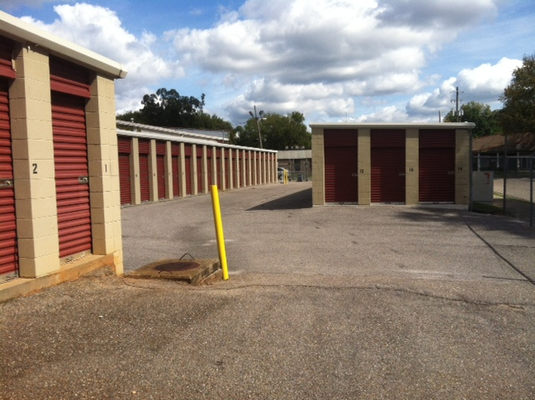 Photo Of Downtown Self Storage Montgomery Al United States