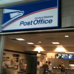 Us post office cerrado 19 rese as oficinas de for Telefono oficina de correos