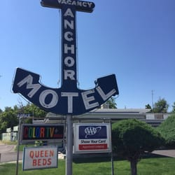 Photo Of Anchor Motel Walsenburg Co United States Is Small