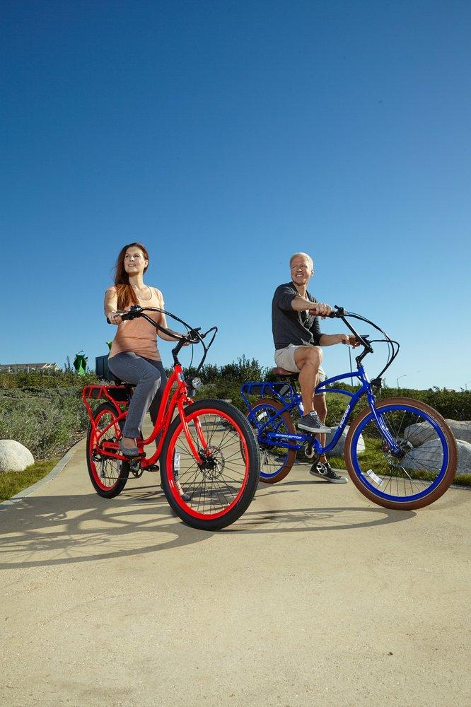 Pedego Electric Bikes Tiburon: 10 Main St, Tiburon, CA