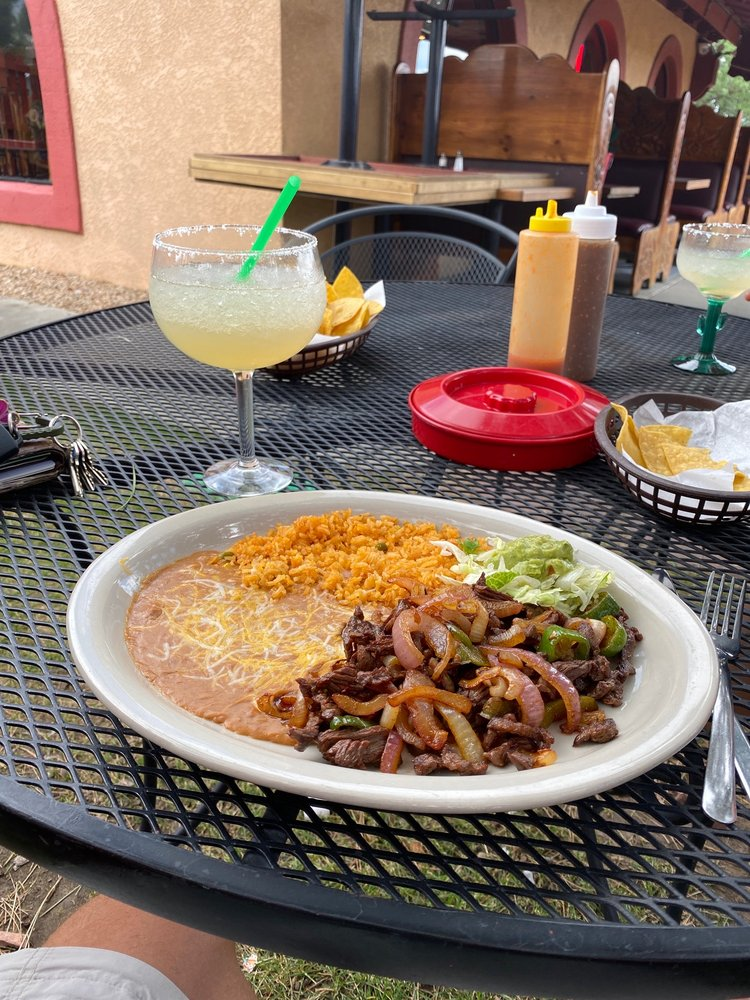 Agavero's Mexican Experience: 569 32nd Rd, Grand Junction, CO