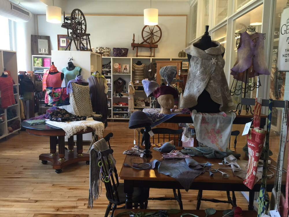 The Gentle Arts: 8 Silkmill Dr, Hawley, PA