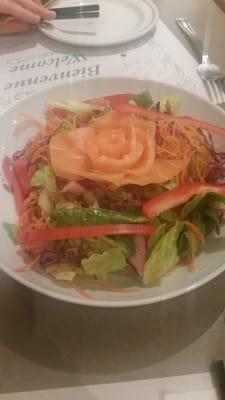 Yuan Végétarien