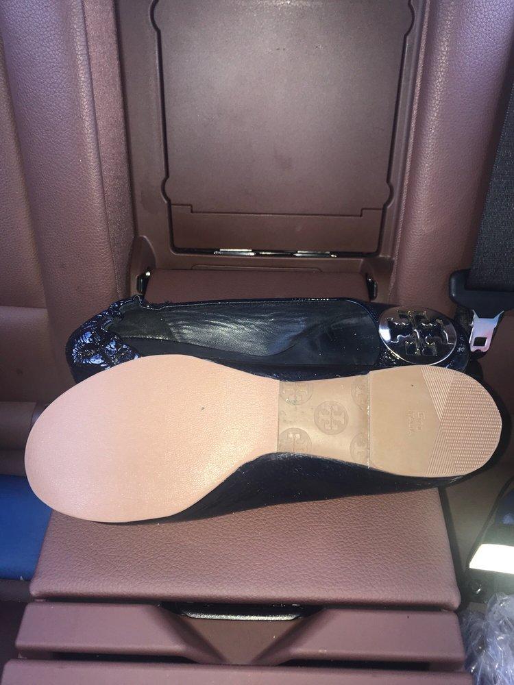 Jaimes Shoe Repair