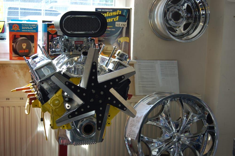 Franks Auto Salvage >> Mike & Franks US- Auto-Equipment - Auto Parts & Supplies