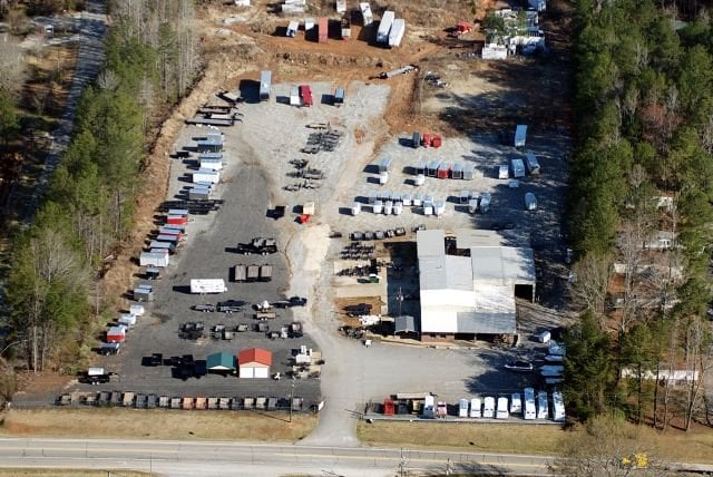 Trailers For Less >> Trailers For Less Newnan Trailer Dealers 1137 Hwy 16 E Newnan