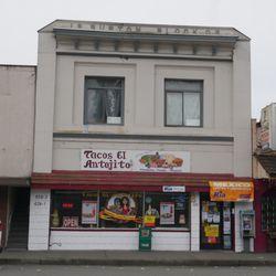 Photo Of Tacos El Antojito Burlington Wa United States