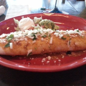 Mexican Food Rochester Nh