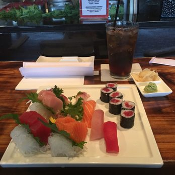 Aka sushi house 1059 photos 835 reviews japanese for Aka japanese cuisine menu