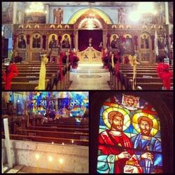 Top 10 Best Greek Orthodox Church in Manhattan, NY - Last