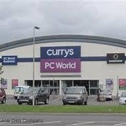 Photo Of Currys Pc World Chippenham Wiltshire United Kingdom