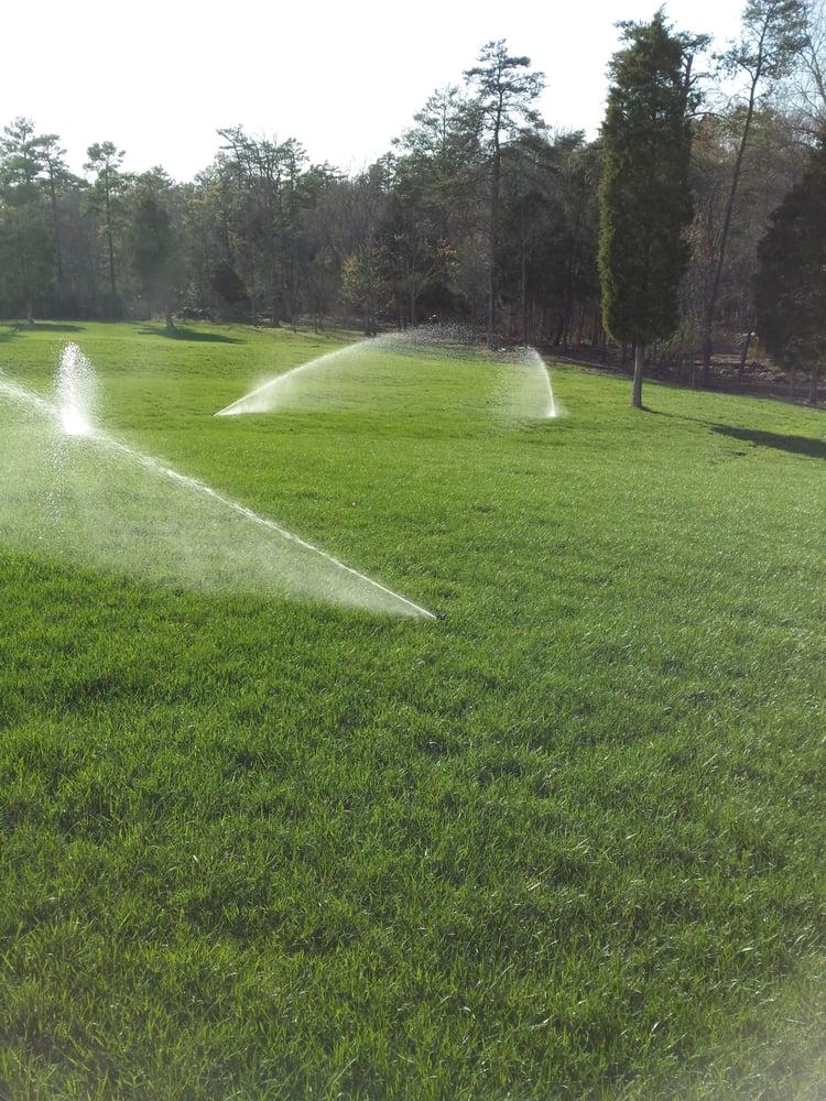 Capital Lawn & Sprinkler: Gaithersburg, MD