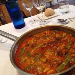 Casa rocher spanish avenida nazaret oliva 18 for Alejandra s mexican cuisine