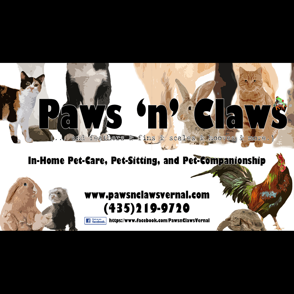 Paws 'n' Claws: Vernal, UT