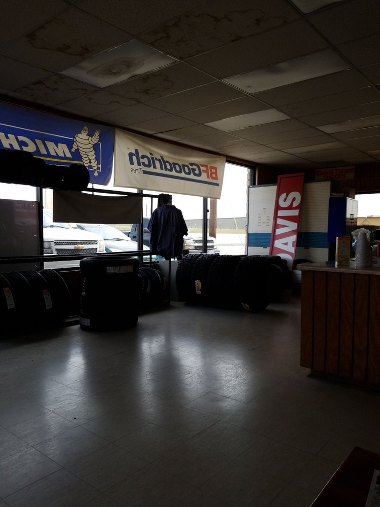 Davis Tire and Automotive: 14855 Hwy 29, Liberty Hill, TX