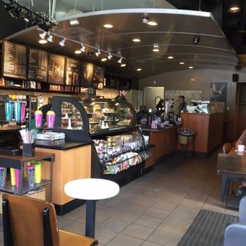 Starbucks 12 Photos 25 Reviews Coffee Tea 711 Lake St