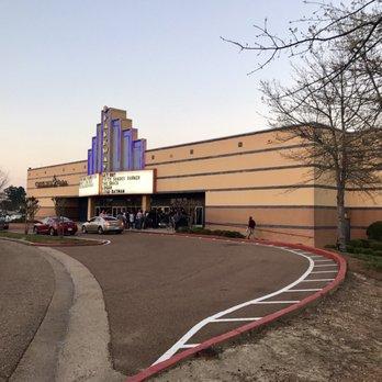 UA Parkway Place Theatre - Cinema - 1075 Parkway Blvd