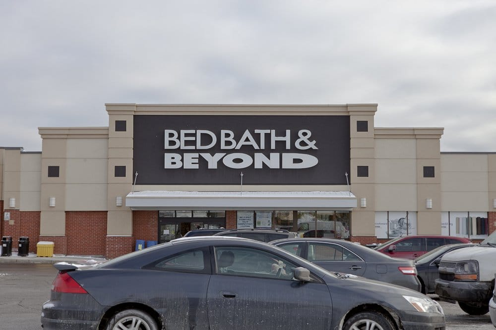 Bed Bath and Beyond - Appliances - 200 N Service Rd W ...