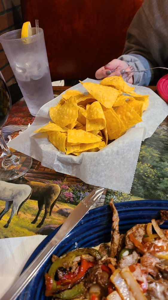 Valle de Bravo Mexican Grill: 4501 Tynecastle Hwy, Banner Elk, NC