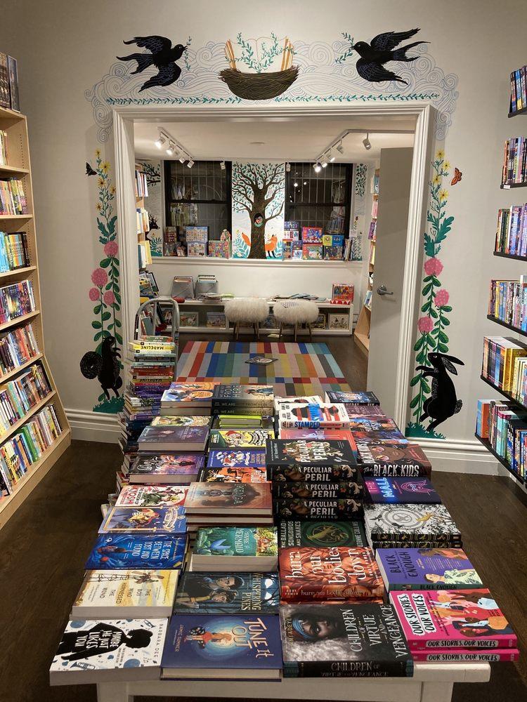 Madison Street Books: 1127 W Madison St, Chicago, IL