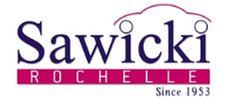Sawicki Motor Company: 1260 N 7th St, Rochelle, IL
