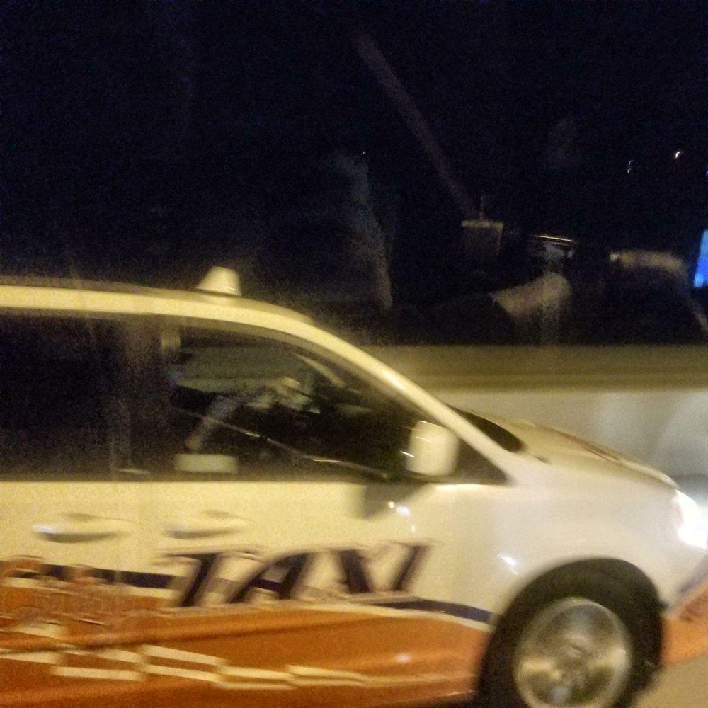 Gator City Taxi & Shuttle Service Dispatch
