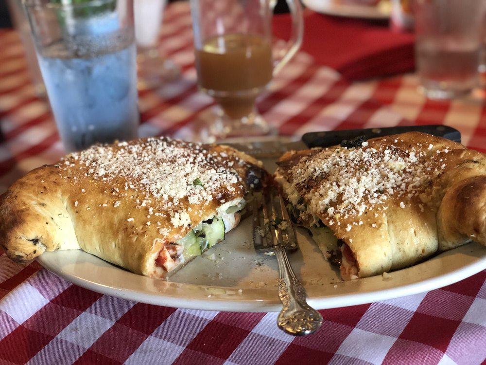 Romano's Restaurant: 2718 B St, Julian, CA