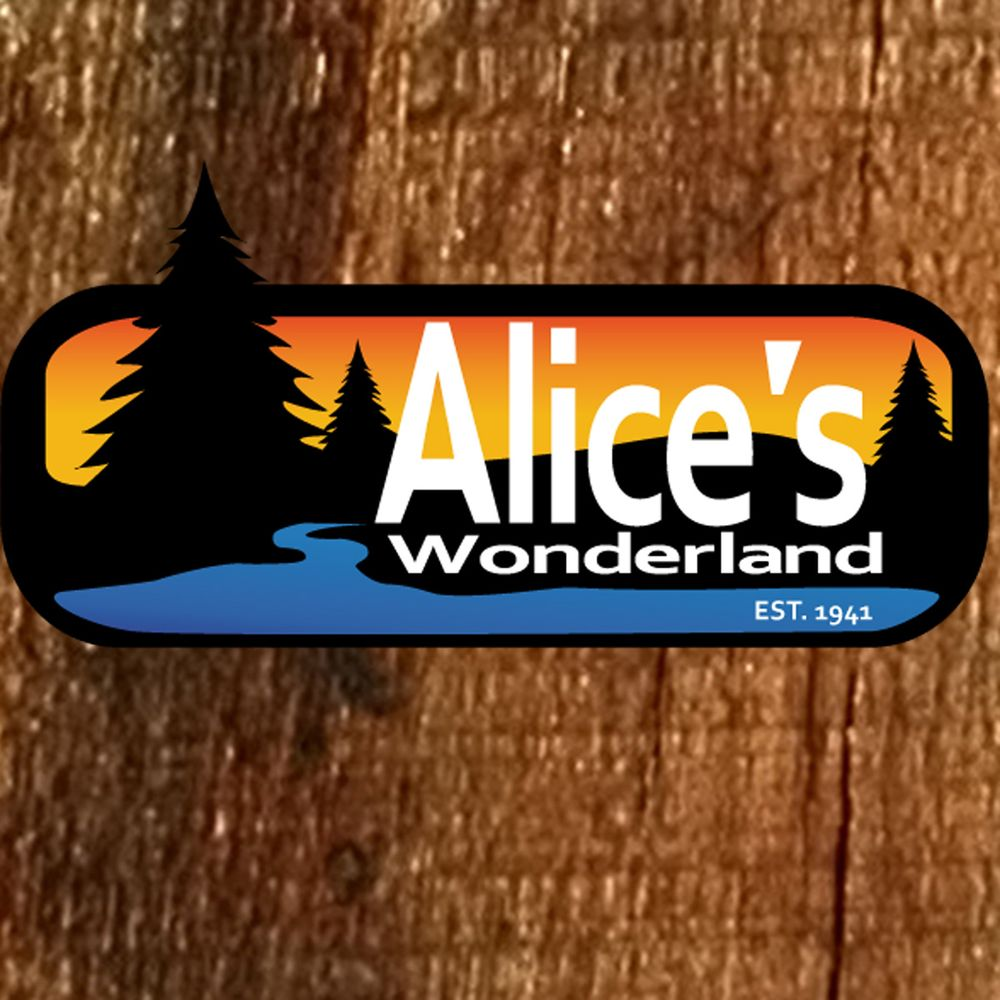 Alice's Wonderland: 1581 Route 6, Greeley, PA