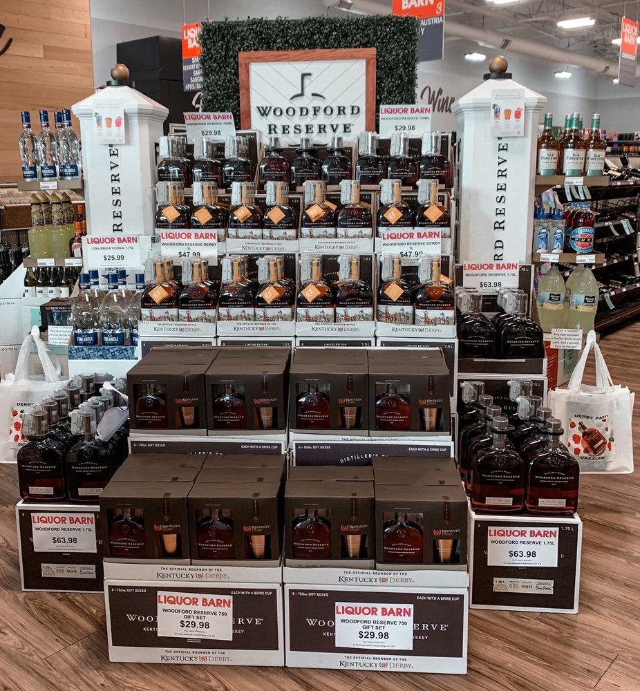 Liquor Barn: 4131 Towne Center Dr, Louisville, KY