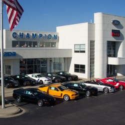 Champion Ford Owensboro Ky >> Champion Ford Lincoln Mazda Request A Quote Car Dealers 140