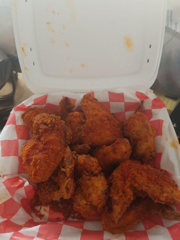 Fanny's Fried Chicken