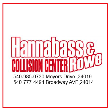 Hannabass and Rowe Collision Center