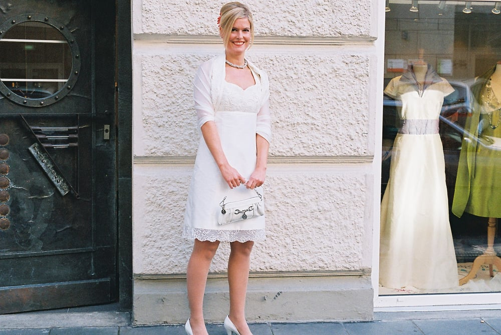 Susanne Kemna Brautmode - 14 Fotos - Brautmode & Hochzeitsdeko ...
